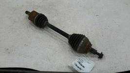 2008 Volkswagen Passat Front Cv Axle Shaft Left At - $89.10
