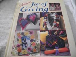 Joy Of Giving Craft Book  - $5.00