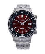 ORIENT WEEKLY AUTO KING DIVER RA-AA0D02R Automatic men's watch red dial ... - $282.00