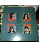 Trigger NJ band Casablanca autographed back cover 1978 - $22.99
