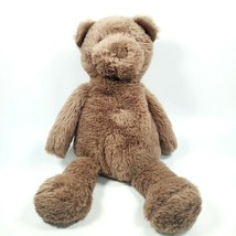 "Manhattan Toy Hans Classic Teddy Bear Stuffed Animal 11"" Brown 2019 Plus... - $19.95"