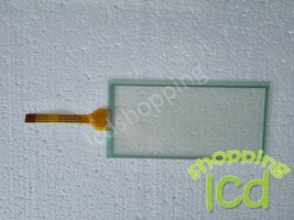 new FT-AS00-6.5A-081A touch screen glass 90 days warranty  DHL/FEDEX Ship - $72.20