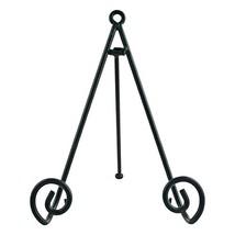 Coton Colors Medium Plate Stand - Black - $63.82