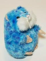 Ganz Webkinz 1st Edition Blue Presto An Amazing Hamster WE000767 - $14.80