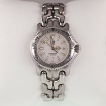 Tag Heuer Stainless Steel Women's Professional Quartz Watch S99.015 - $544.49