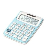 Cute Calculator Stylish Simple Solar Calculator, A - $18.19