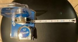 Empire 300-12 12' Chrome Tape Measure 2pcs. - $8.91