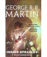Inside Straight (Wild Cards Novel) [Jan 22, 200... - $5.17