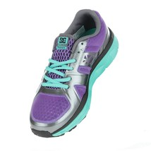 DC Shoes Unilite Trainer SS13, 320054PGR - $109.99