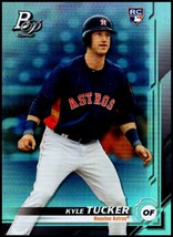 2019 Bowman Platinum #6 Kyle Tucker RC NM-MT Houston Astros - $2.49
