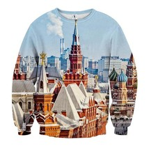 Towers Historical Theme Sweatshirt - $36.99