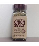 Trader Joe's Onion Salt - $7.99