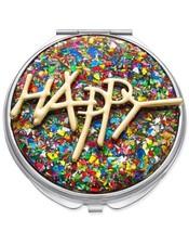 Betsey Johnson xox Trolls Happy Compact - $19.90