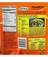 Grace Pumpkin Soup 1.59 oz pack of 6 - $14.84