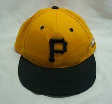 PITTSBURGH PIRATES MLB BASEBALL HAT Cooperstown Collection Adult - £13.12 GBP