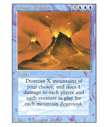 Magic: The Gathering 3rd Edition - Volcanic Eruption - $0.25