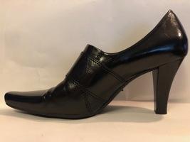 FRANCO SARTO BLACK HEELS | SIZE 7.5 M - $26.99