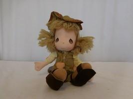 """Precious Moments 1988 13"""" Doll  Worlds Children Ashley #16037 Australia ... - $7.94"""