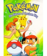 Pokemon - The Sisters of Cerulean City (Vol. 3) - $35.74