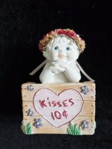 Dreamsicles Kisses For Sale With Original Box 10643 - $19.99