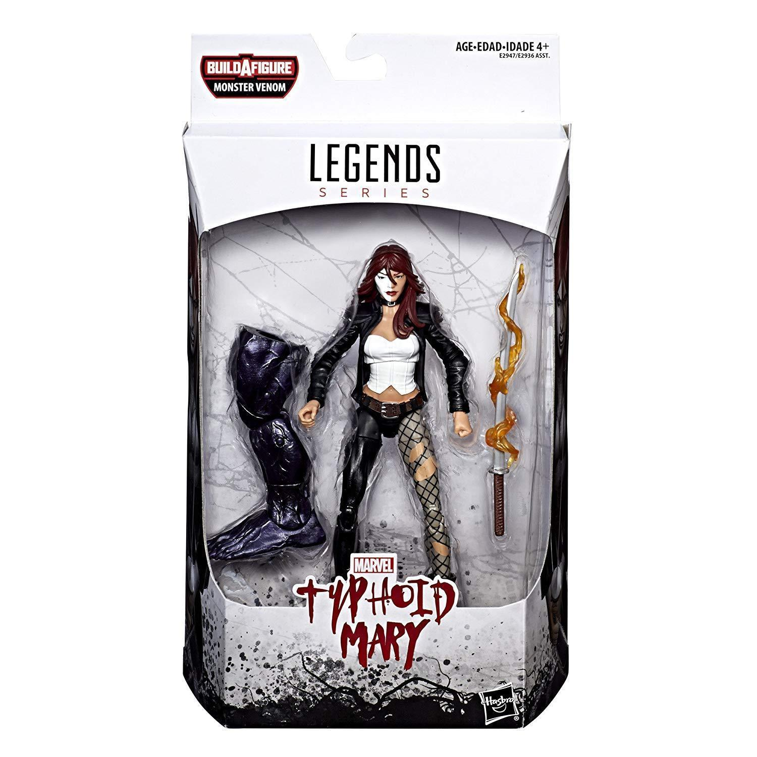 Marvel Legends Marvel's Typhoid Mary