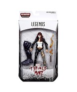 Marvel Legends Marvel's Typhoid Mary - $29.39