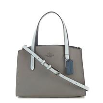 Coach - 31740 Original Women's Handbag - grey / NOSIZE - $472.48