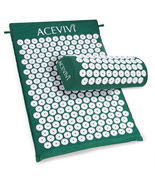 Acupuncture / Acupressure Yoga Mat With Pillow - €25,41 EUR