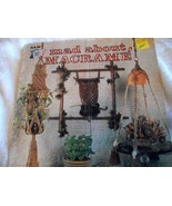 Mad About Macrame' - $6.00