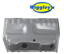 FUEL TANK CR2D, ICR2D FITS 84 85 CHRYSLER LEBARON DODGE ARIES PLYMOUTH CARAVELLE image 1