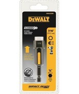 "Dewalt DWA2228IR 7/16"" Cleanable Nut Driver - $4.21"