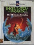 The Milenian Scepter (Dungeons & Dragons: Hollow World) [Dec 01, 1992] Herring,