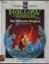 The Milenian Scepter (Dungeons & Dragons: Hollow World) [Dec 01, 1992] H... - $19.99