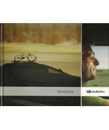 SUBARU hardcover brand BOOK brochure catalog 2009/2010 US - $9.00