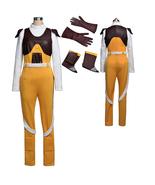 Star Wars Cosplay Rebels Hera Syndulla Costume Outfit Halloween - $149.16