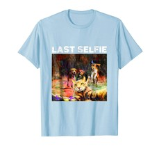 New Shirts - Last selfie New for her for him Men - $19.95+