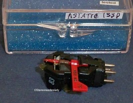 Astatic 133d CARTRIDGE & N56-sd NEEDLE STYLUS for EV 5595 Pfanstiehl P-152 image 1