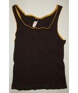 Victoria's Secret LG Brown Tank Top  NWT - $7.99