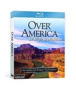 Over America [Blu-ray]  - $4.95