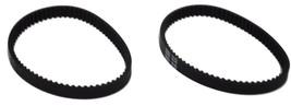 Eureka Sanitaire Geared Vacuum Belt 155555 2 Pack - $33.26