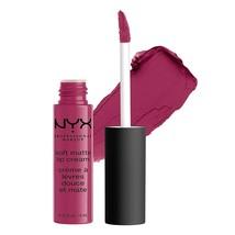 NYX Cosmetics Soft Matte Lip Cream Prague - $37.12