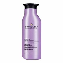 Pureology Hydrate Moisturizing Shampoo   For Medium to Thick Dry, Color ... - $36.96