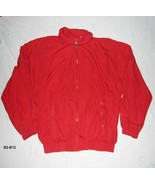 WILSON sz LARGE  Red Jacket and Pants - $20.99