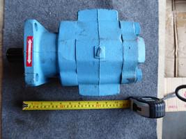 PERMCO HYDRAULIC PUMP M25X CAST # 1208A # SZ-0575-3 image 1