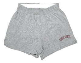 SOFFE Size adult Small Gray Nebraska Athletic Shorts - $8.99