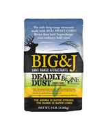Big and J Deadly Dust Deer Hunting Attractant and Feed Enhancement, 5 lb... - $25.32