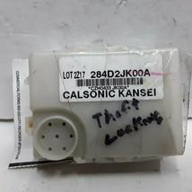 14 15 16 17 18 Nissan Infiniti Gateway theft locking control module 284D2JK00A  - $29.69