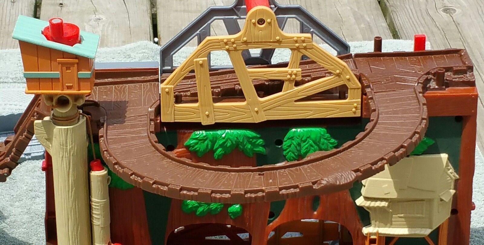 Thomas Tank Engine Misty Island Shake Bridge and 50 similar items