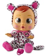 IMC Toys - Baby Weeping Read Cries Tears Of Truth And With Sounds Doll Girl - $276.21
