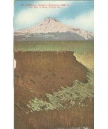 Mt. Jefferson, Oregon, on the Oregon Trunk Ry early 1900s unused Postcard  - $3.99